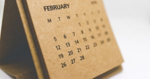 This February 2 is a most-glorious, super rare palindrome day
