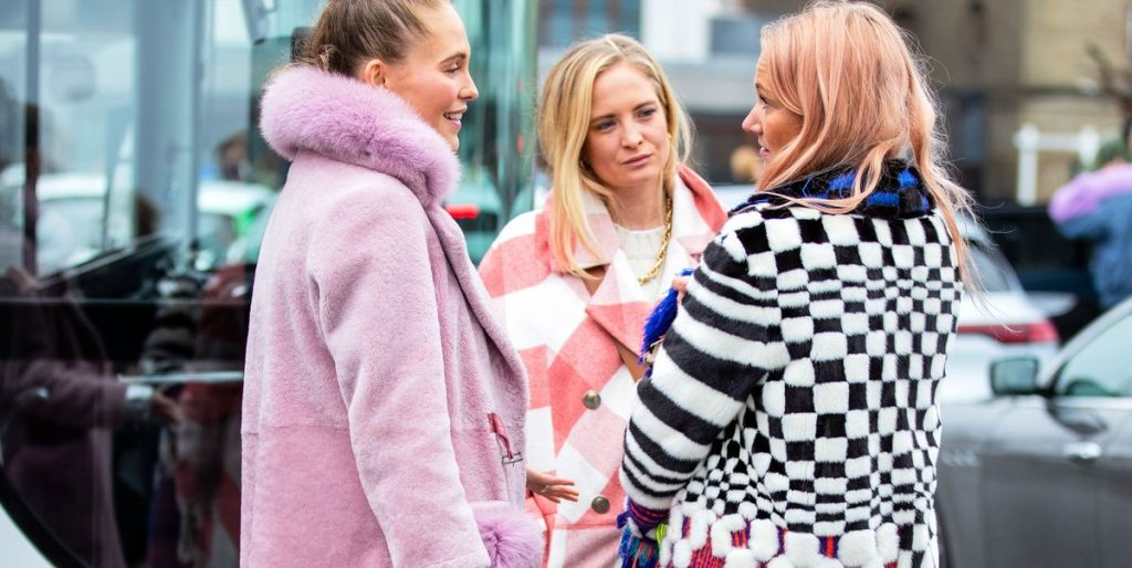 Copenhagen Fashion Week Street Style Fall/Winter 2020