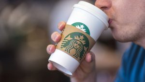 Your Starbucks Cup May Not Be Getting Recycled
