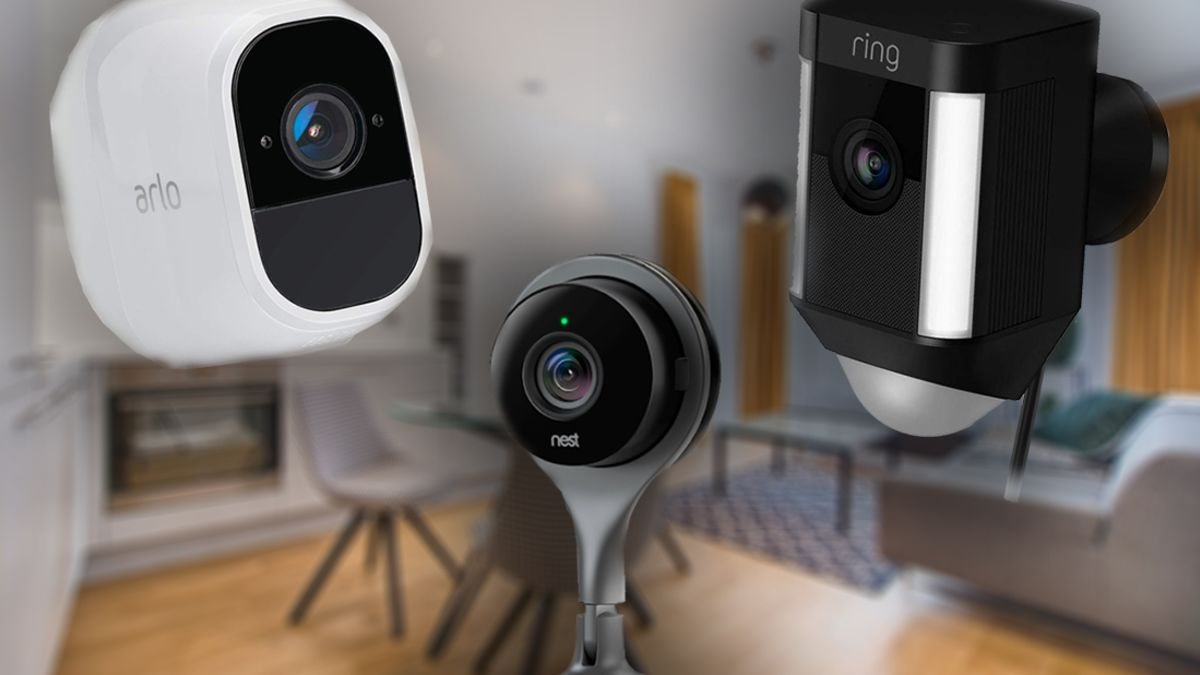 How to Shop for a Smart Home Security Camera