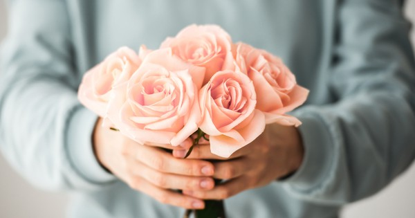 How 14 flowers got their names