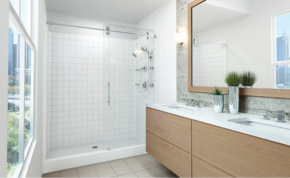 5+1 mistakes in the bathroom renovation