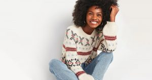 Old Navy Clothing Holiday Sale Up to 50% Off Deals