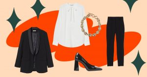 Holiday Outfit Ideas From H&M Holiday 2020