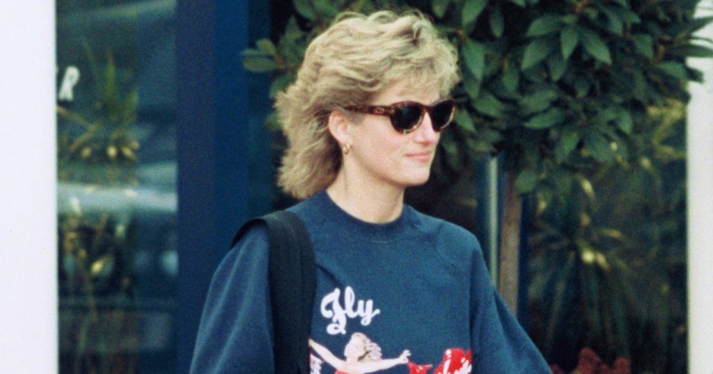 The Crown Princess Diana Fashion Looks You Can Buy Now