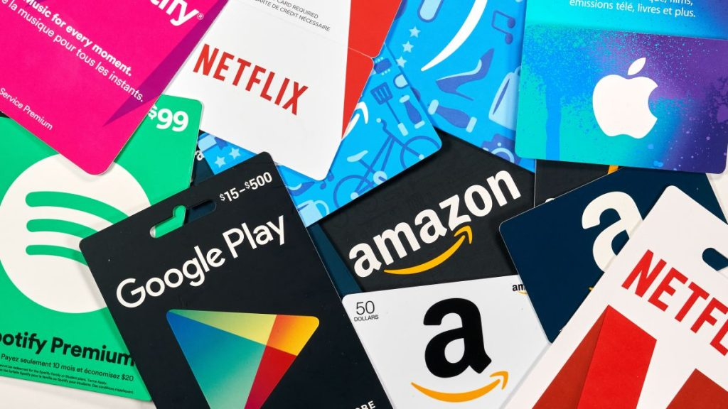 How to Gift a Streaming Service Subscription to Netflix, Hulu, or Prime