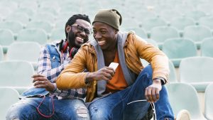 How to Maintain a Friendship Through Life Changes