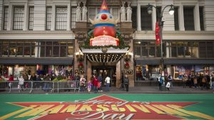How to Watch or Stream the 2020 Macy's Thanksgiving Day Parade