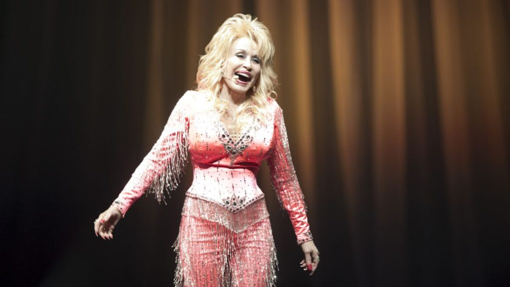 Dolly Parton's Response as to Why She Doesn't Have Kids