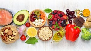 How You Should Eat, According to USDA 2020 Dietary Guidelines