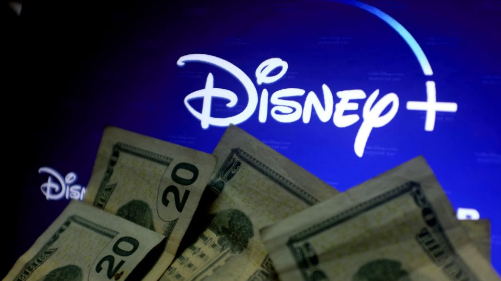 How to Get the Cheapest Disney+ Plan
