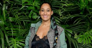Tracee Ellis Ross Has A NYE Outfit For Every Mood