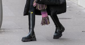 Cool Waterproof Winter Boots That Are Truly Fashionable