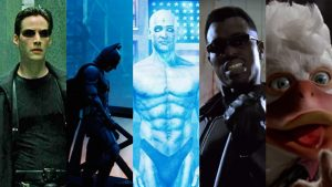 The Best Superhero Movies to Revisit in 2021