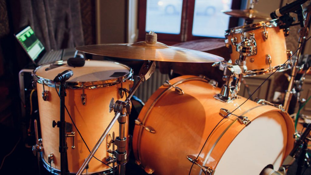 How to Get Started Playing The Drums