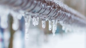 How to Defrost Your Frozen Pipes with Saltwater