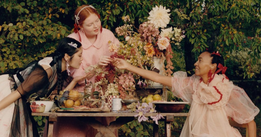 H&M x Simone Rocha Designer Collection Is Now Available