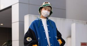 Tokyo Street Style Fall 2021 Was All About Layering