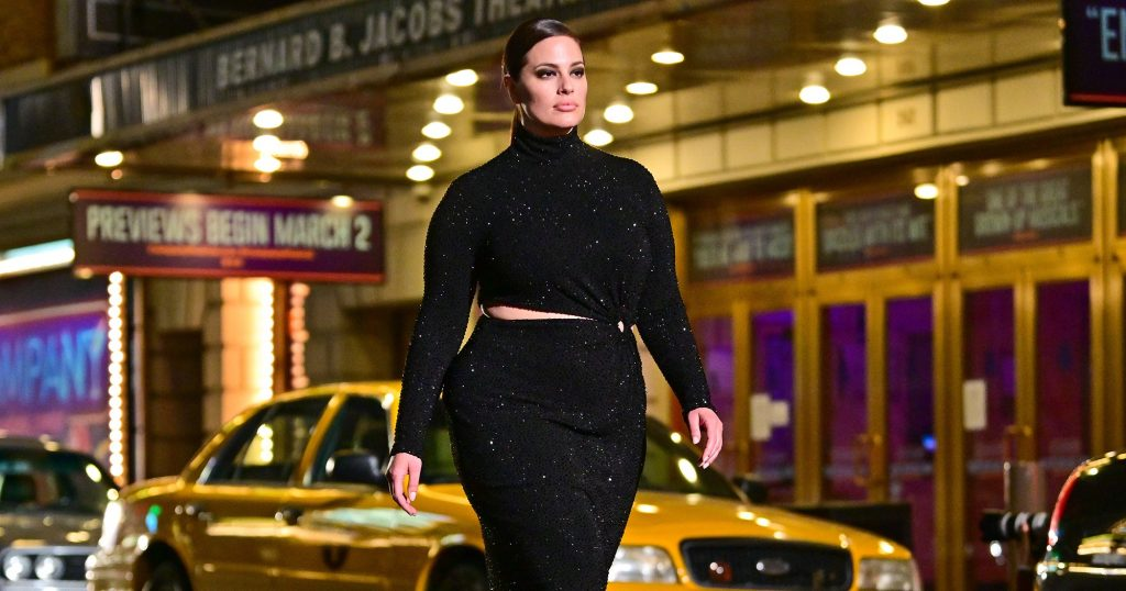 Michael Kors 40th Anniversary Show Was Ode To Broadway