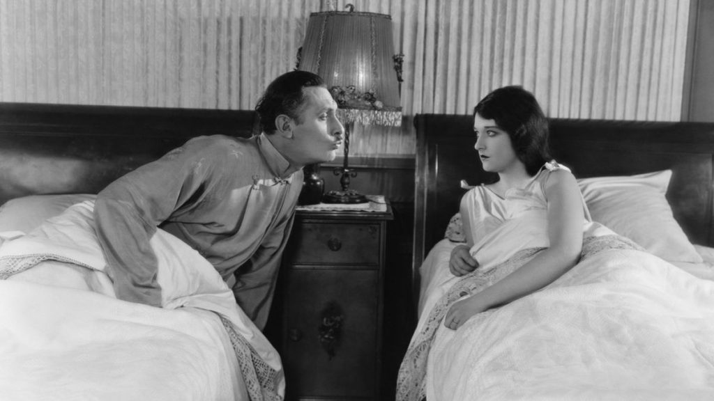 What Is a 'Sleep Divorce' and When Should You Consider One?
