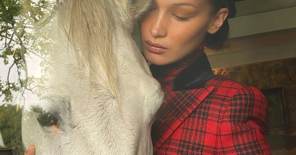 Horse Girls Are Having A Huge Fashion Moment In 2021