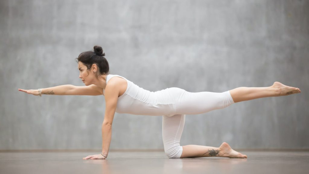 How to Engage Your Core the Right Way When Working Out