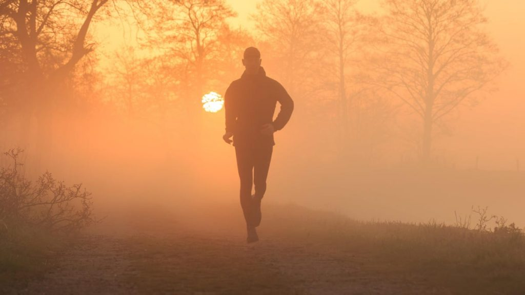 12 Reasons to Run in the Morning, According to Reddit